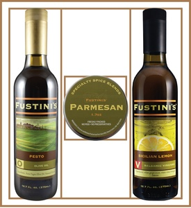 375ml Pairing with Fustini's Pantry Item