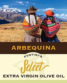 Arbequina SELECT Olive OIl - Chile
