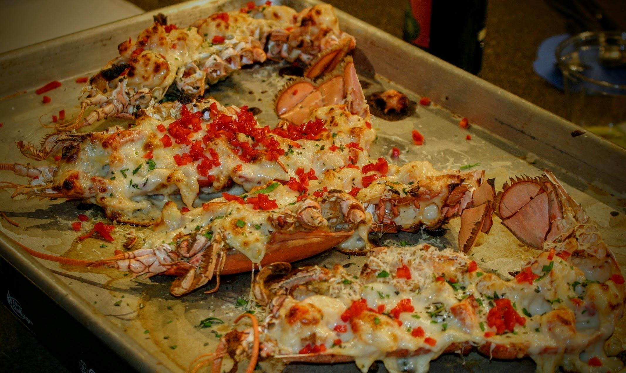 Lobster Thermidor Recipes Fustini S Oils And Vinegars